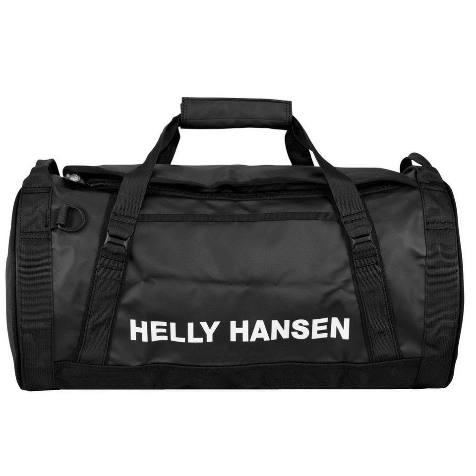 HELLY HANSEN Helly Hansen Duffle Bag 2 Reisetasche 70L 65 cm in black