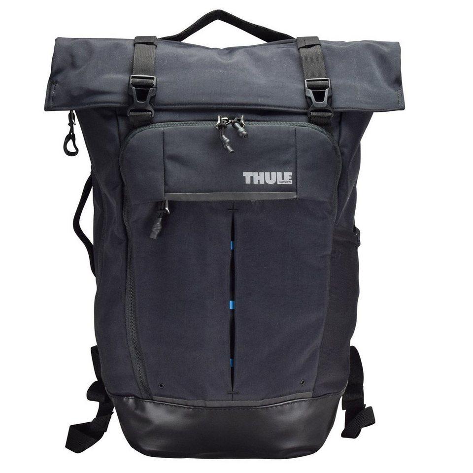 Thule Thule Paramount Rolltop Rucksack 24L 52 cm Laptopfach in black