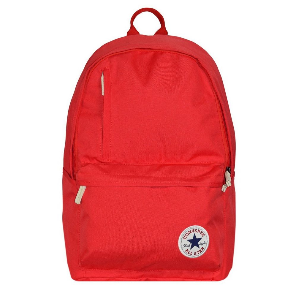 Converse Converse Core Original Backpack Rucksack 48 cm in converse red