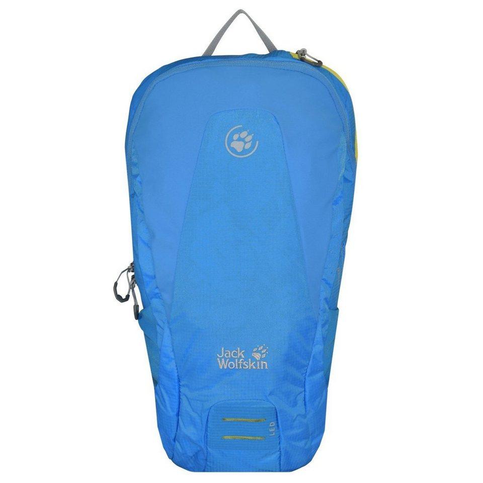 Jack Wolfskin Jack Wolfskin Daypacks & Bags Speed Liner 7,5 Rucksack 45 cm in brilliant blue