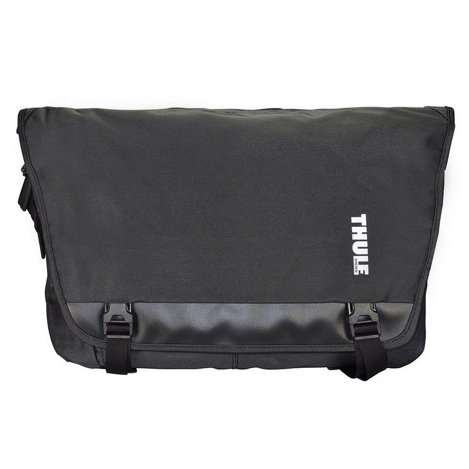 Thule Covert DSLR Messenger Kameratasche 54 cm Laptopfach in grey