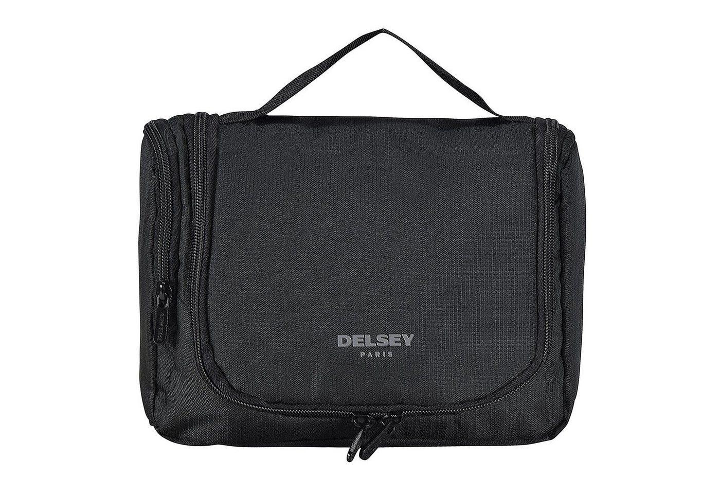 Delsey Accessoires Beautycase 24 cm
