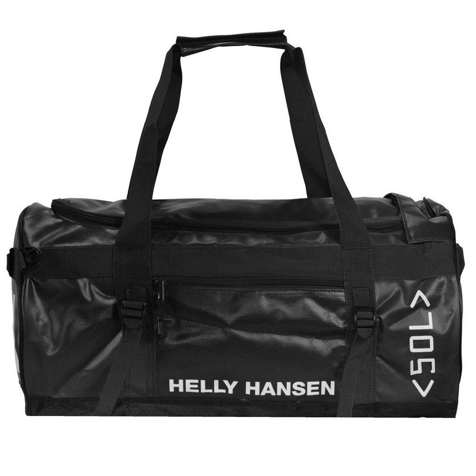 HELLY HANSEN Reisetasche 50 Liter 59 cm in black