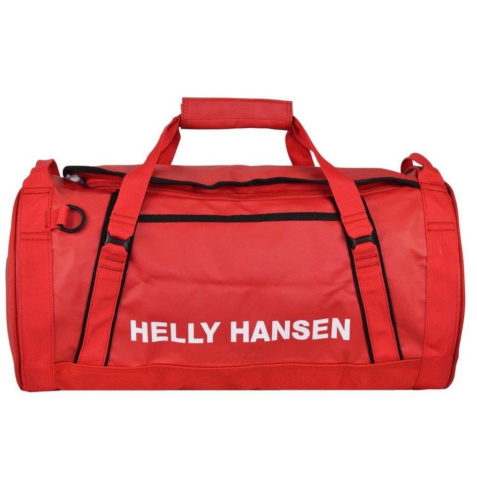 Helly Hansen Helly Hansen Duffle Bag 2 Reisetasche 30L 50 cm in red