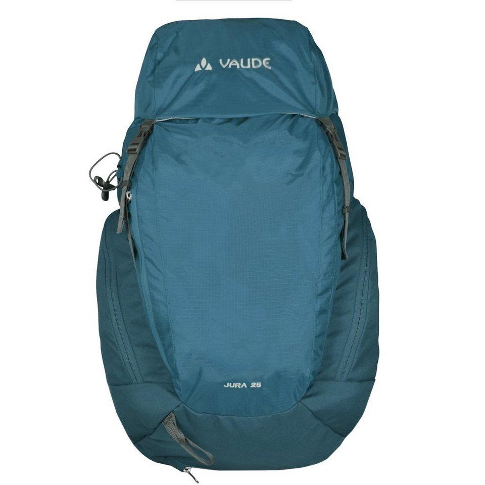 Vaude Vaude Trek & Trail Jura 25 Rucksack 50 cm in blue sapphire