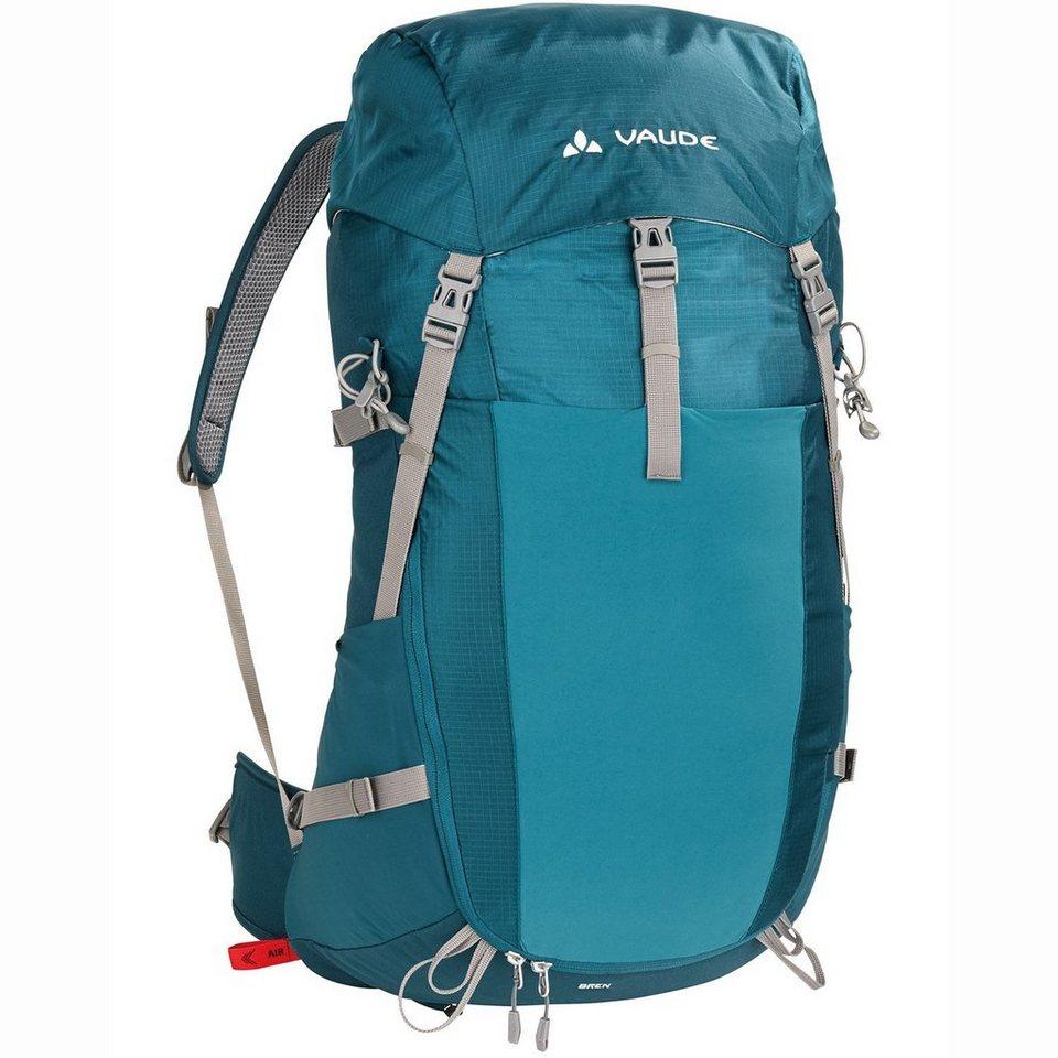 VAUDE Trek & Trail Brenta 40 Rucksack 64 cm in blue sapphire