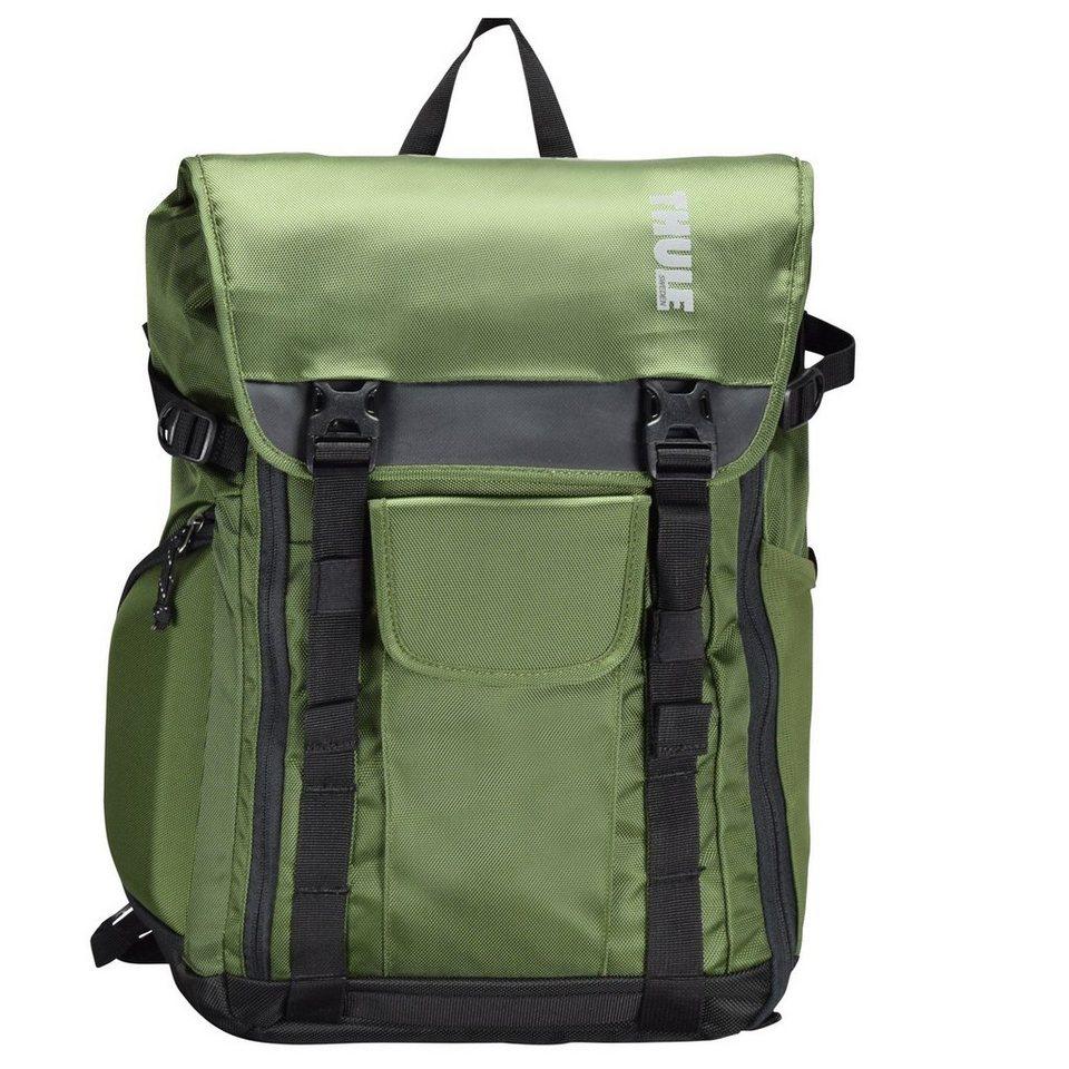 Thule Thule Subterra Daypack Rucksack 47 cm Laptopfach in drab green