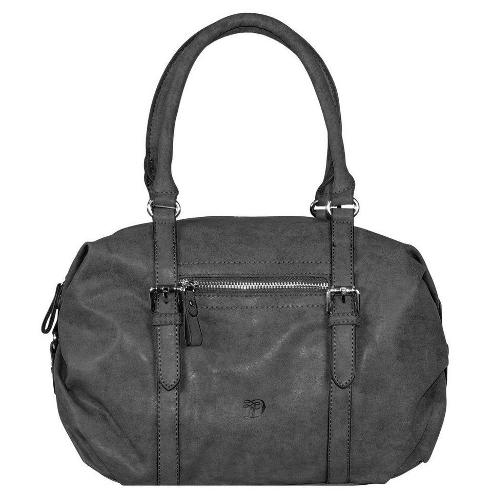 tom tailor denim verena handtasche 36 cm kaufen otto. Black Bedroom Furniture Sets. Home Design Ideas