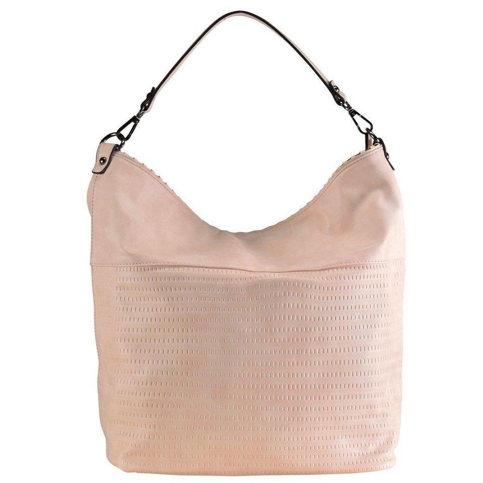 Maestro Maestro Surprise Bag in Bag Shopper Tasche 41 cm in sand