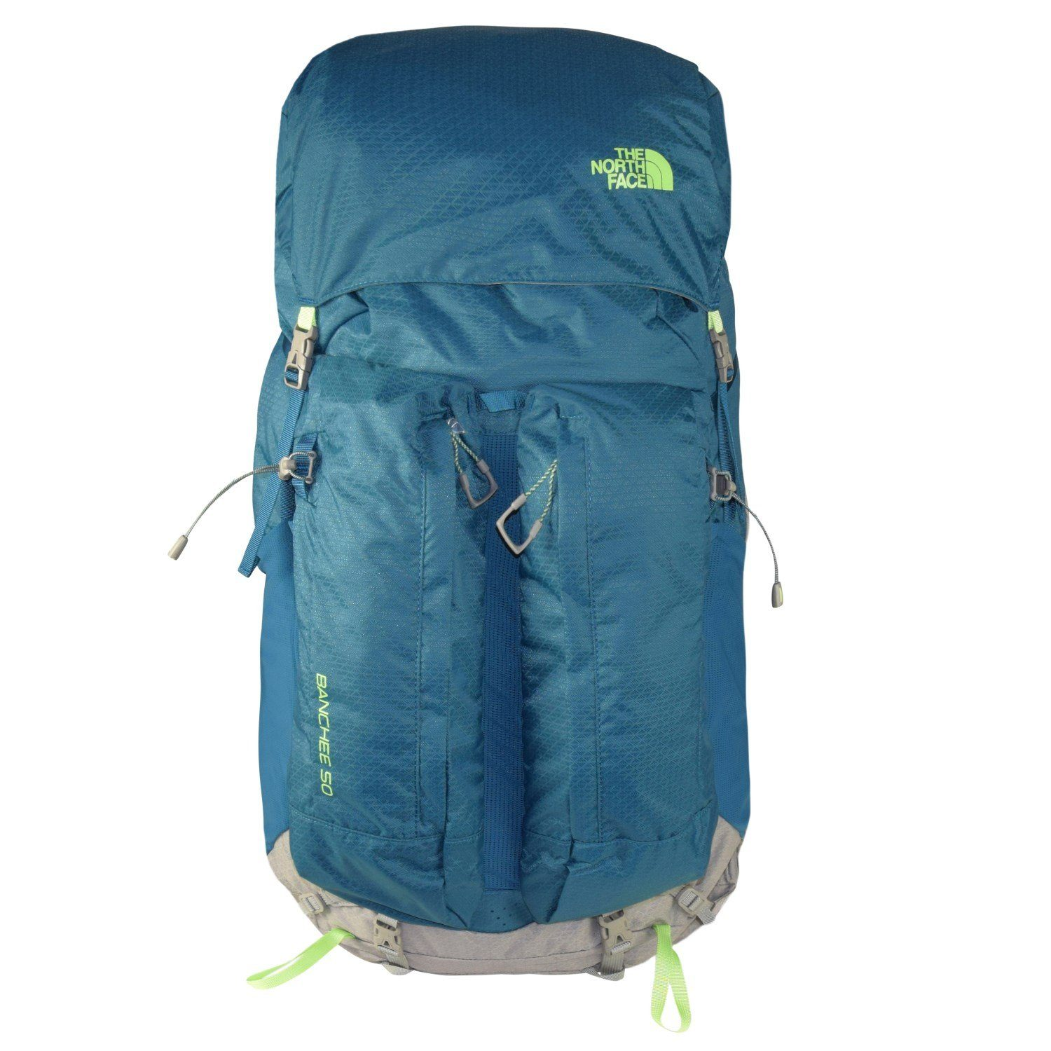 The North Face Outdoor Women's Banchee 50 Rucksack 66 cm