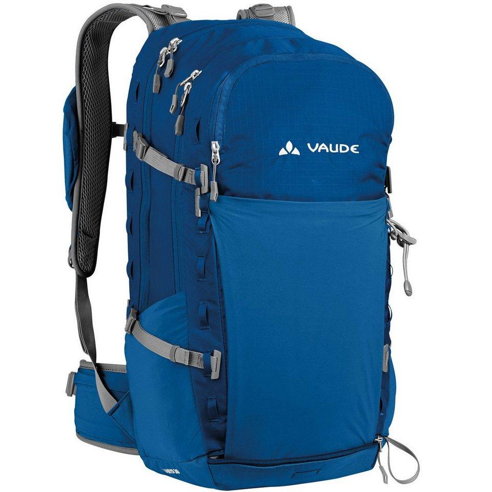 VAUDE Trek & Trail Varyd 22 Rucksack 47 cm in hydro blue