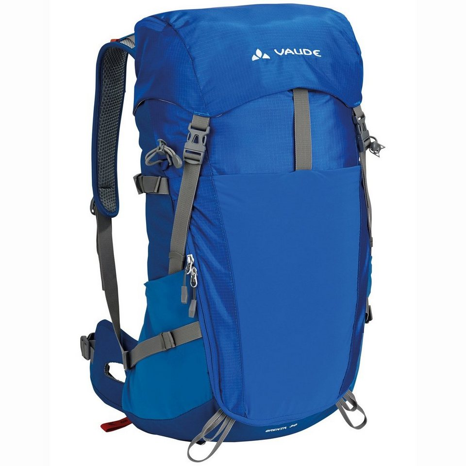Vaude Vaude Trek & Trail Brenta 35 Rucksack 62 cm in hydro blue