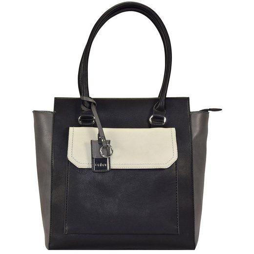 Gabor Silvia Shopper Tasche 33 cm