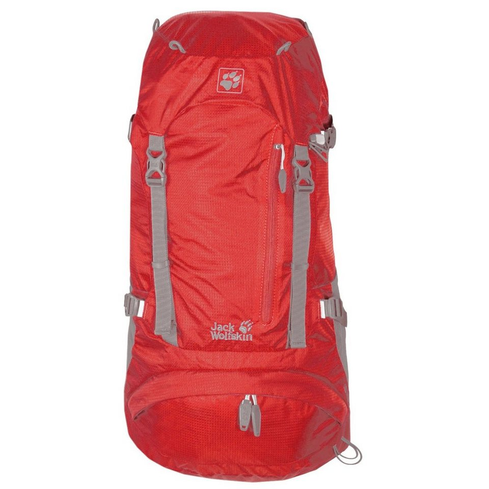 Jack Wolfskin Daypacks & Bags ACS Hike 32 Pack Rucksack 65 cm in indian red