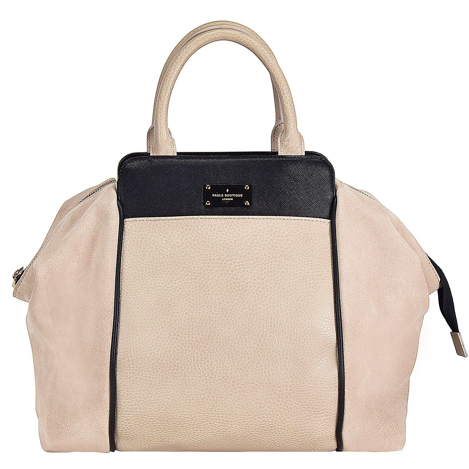 Paul's Boutique Camila Shopper Tasche 33 cm