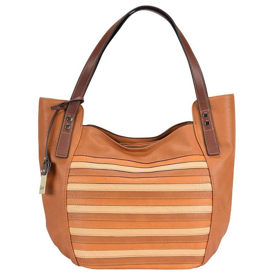GABOR Juliana Shopper Tasche 42 cm in brown