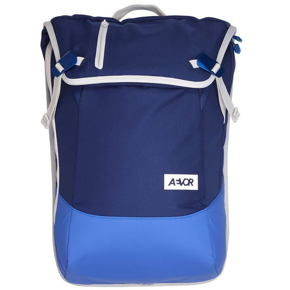 Aevor Aevor Backpack Daypack Rucksack 48 cm Laptopfach in blue bird sky
