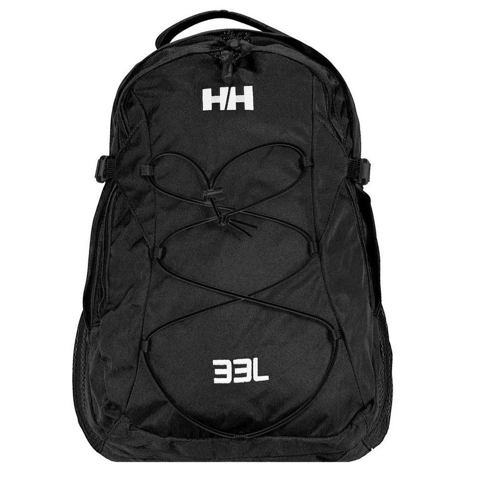 HELLY HANSEN Dublin Rucksack 48 cm in black