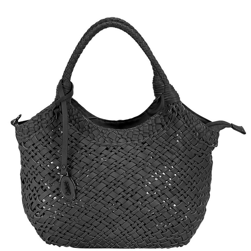 GABOR Grazia Shopper Tasche 37 cm in black