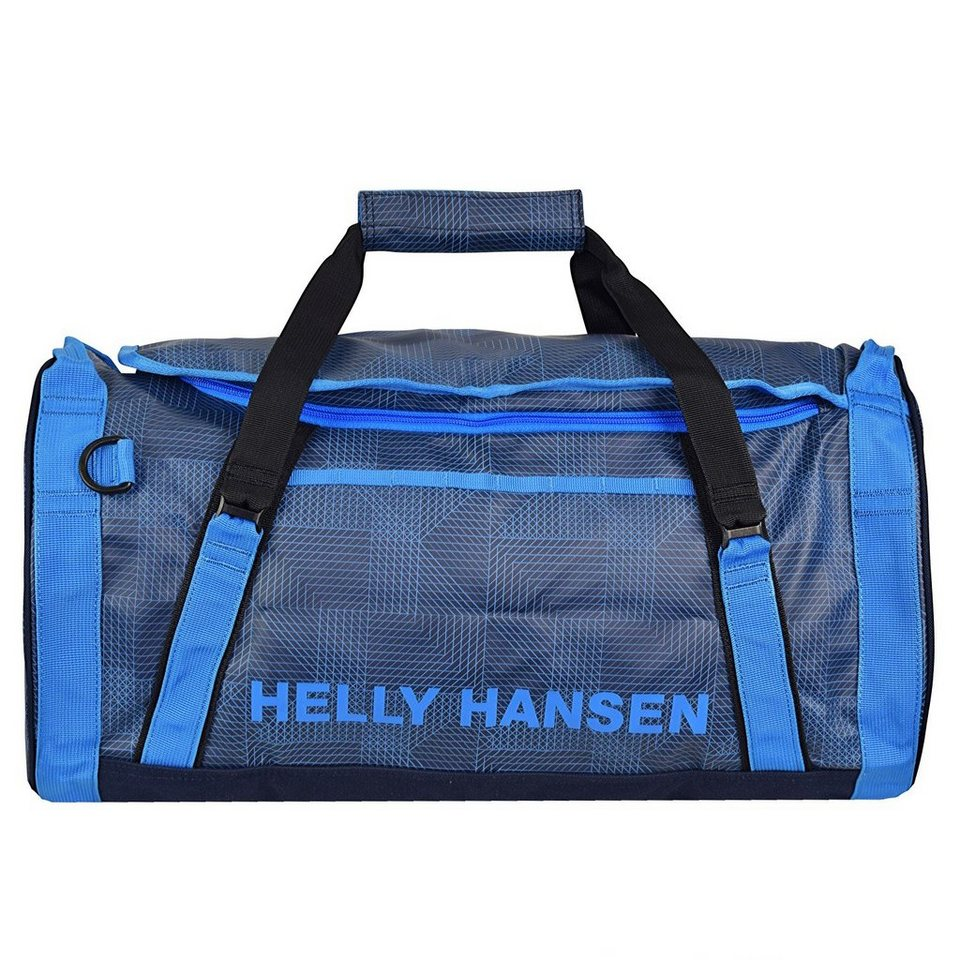 HELLY HANSEN Duffle Bag 2 Reisetasche 50L 60 cm in evening blue