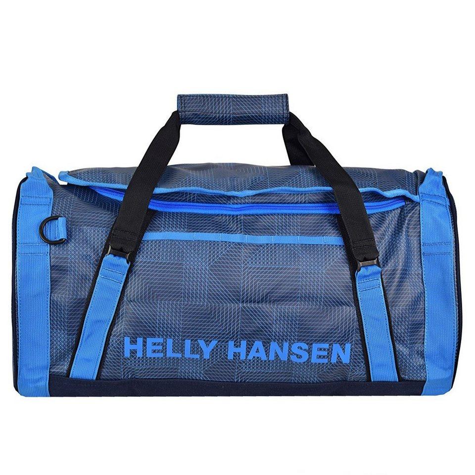 Helly Hansen Helly Hansen Duffle Bag 2 Reisetasche 50L 60 cm in evening blue