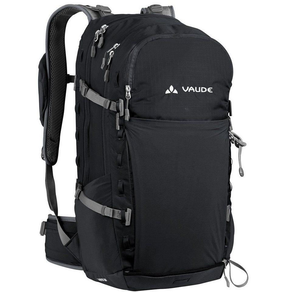 VAUDE Trek & Trail Varyd 30 Rucksack 53 cm Laptopfach in black