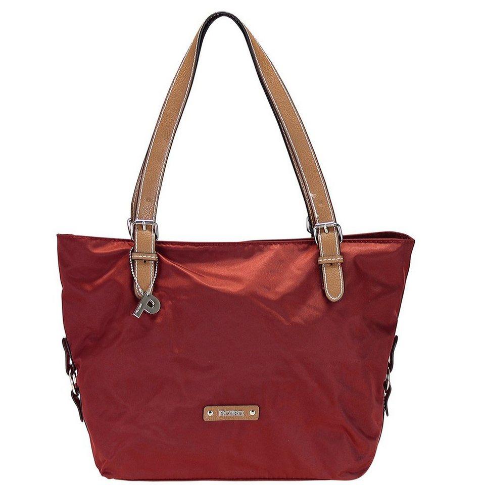 Picard Sonja Shopper Tasche 38 cm in rot