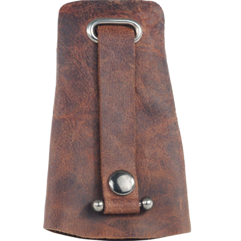 GREENLAND Montana Schlüsseletui Leder 7 cm