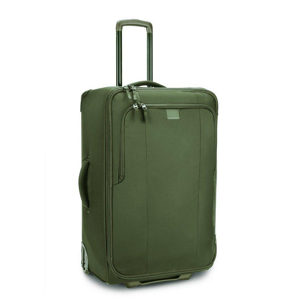 Pacsafe Pacsafe Toursafe LS29 2-Rollen Trolley 74,5 cm in jungle green