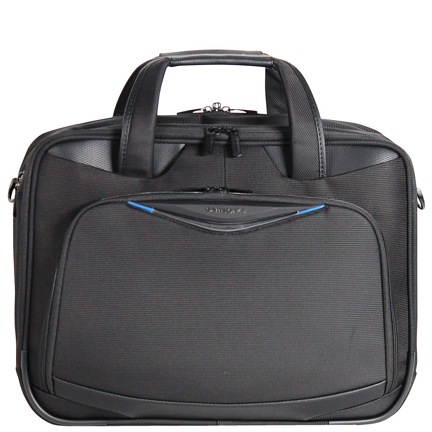 Samsonite Triforce Aktentasche 45 cm Laptopfach