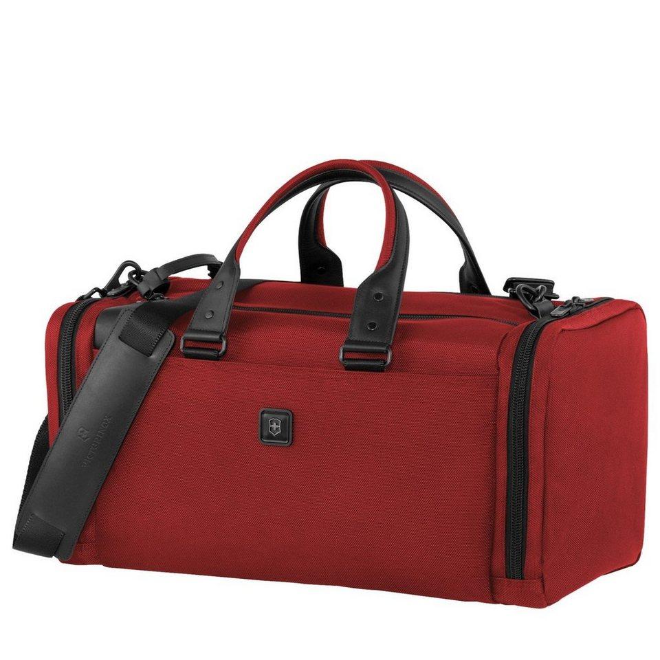 Victorinox Lexicon Sport Locker Reisetasche 50 cm in red
