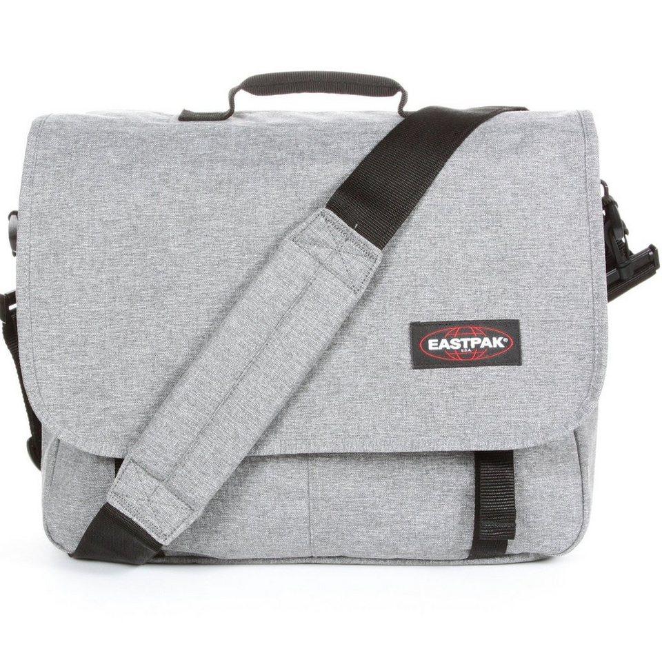 EASTPAK Authentic Collection Senior Messenger 40 cm Laptopfach in sunday grey