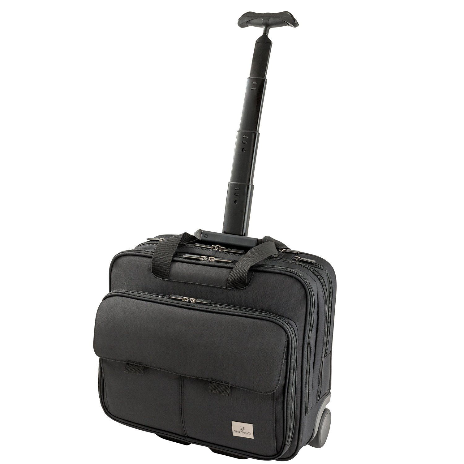 Victorinox Werks Professional Strategist 2-Rollen Trolley 43 cm Laptopfach