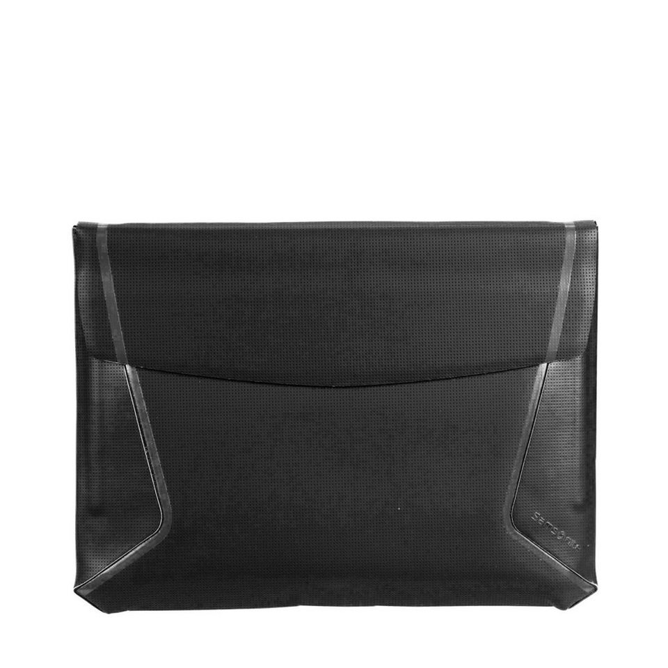 Samsonite Thermo Tech IPad Sleeve Hülle 24,5 cm in black