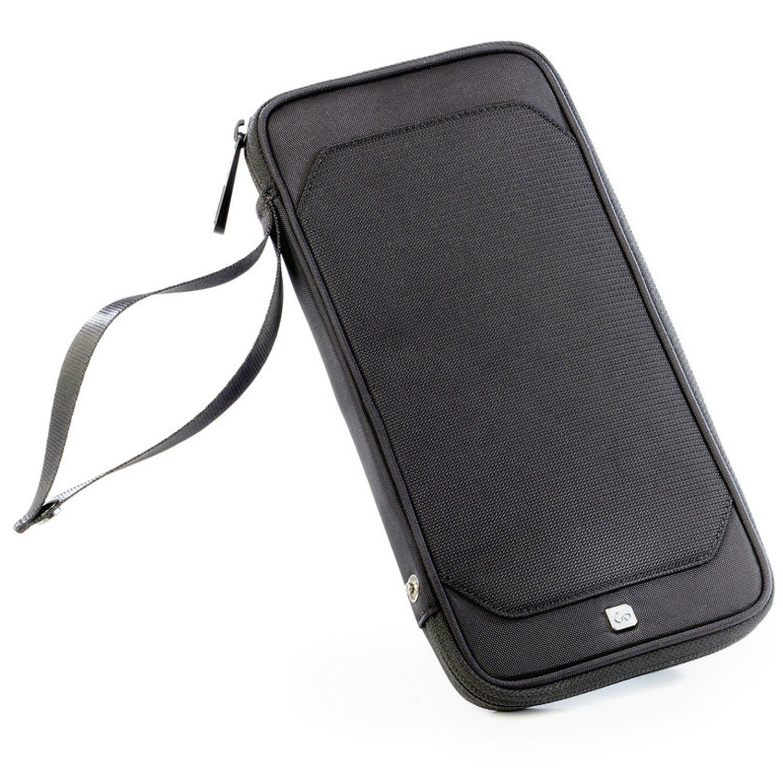 Go Travel Taschen + Etuis RFID Organiser Reisepassetui 12 cm