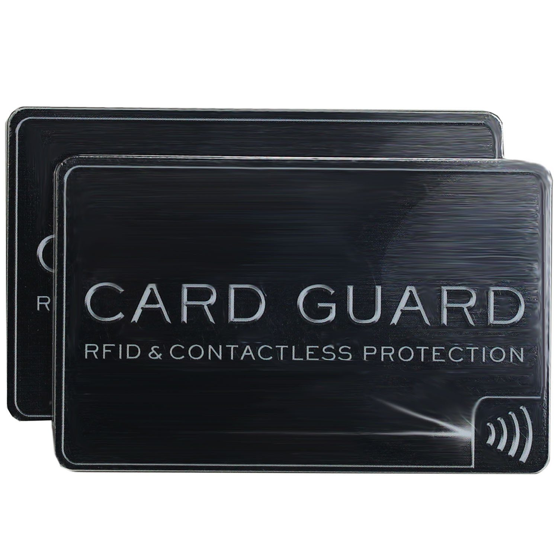 Go Travel Geldbeutel + Geldgürtel RFID Schutz Visitenkartenetui 8,5 cm