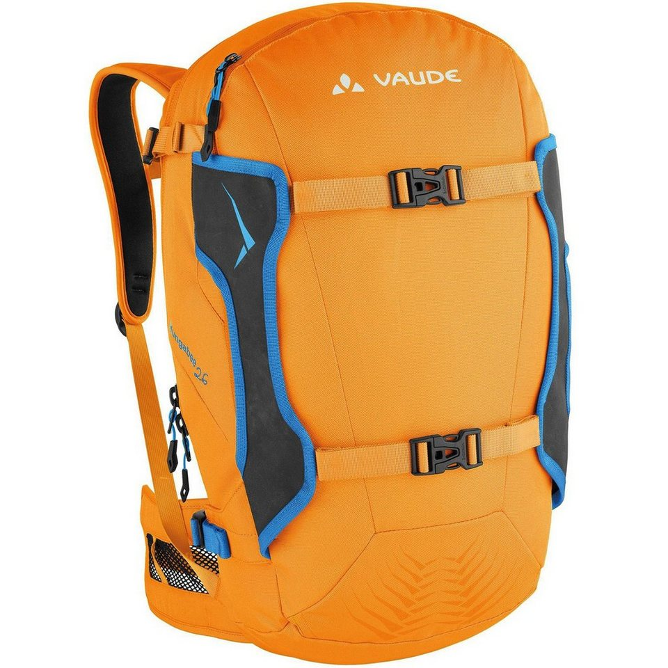 Vaude Vaude Trek & Trail Hungabee 26 Rucksack 52 cm in rock melone