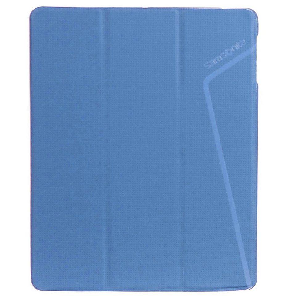 Samsonite Thermo Tech IPad Portfolio Hülle 19,5 cm in light blue