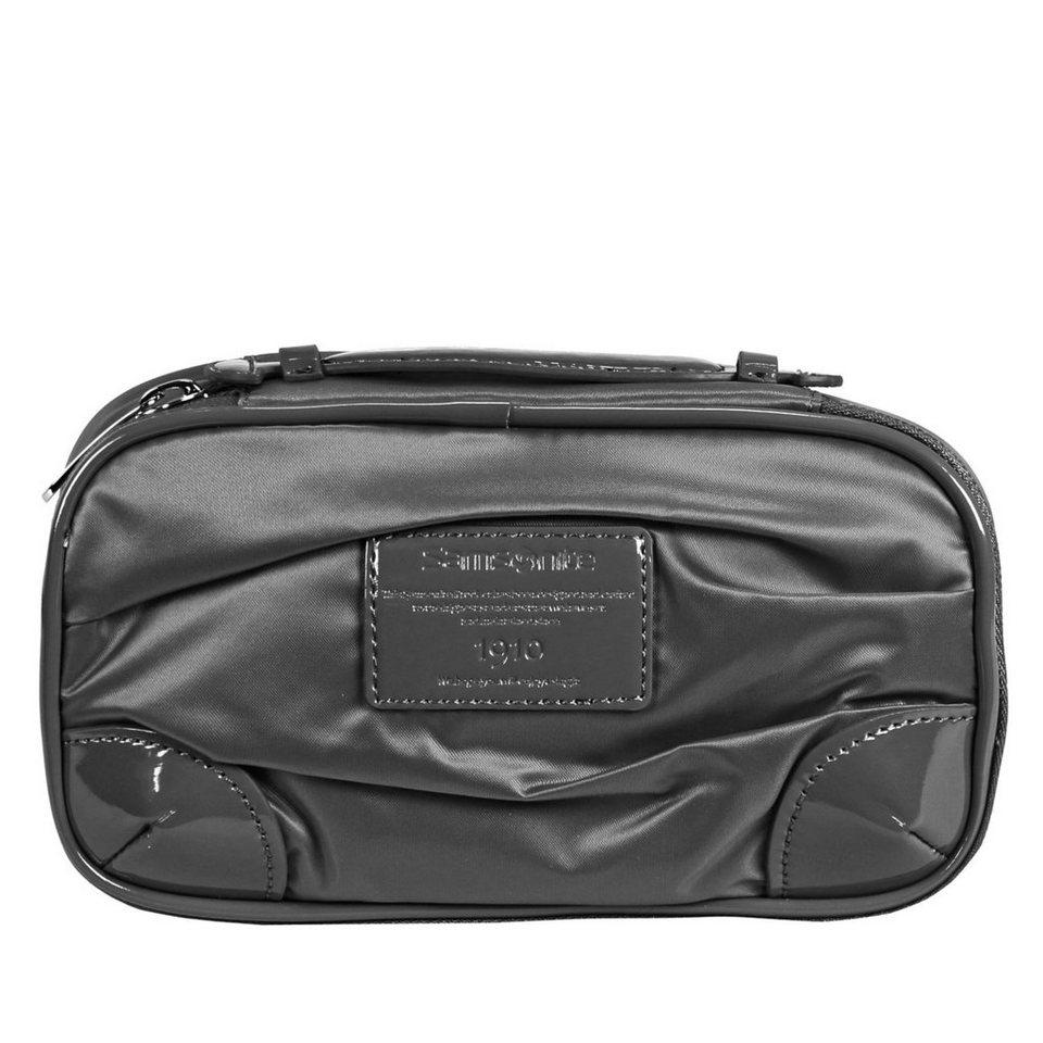 Samsonite Samsonite Thallo Cosmetic Case Make-Up Pouch Kosmetiktasche 19,5 in black