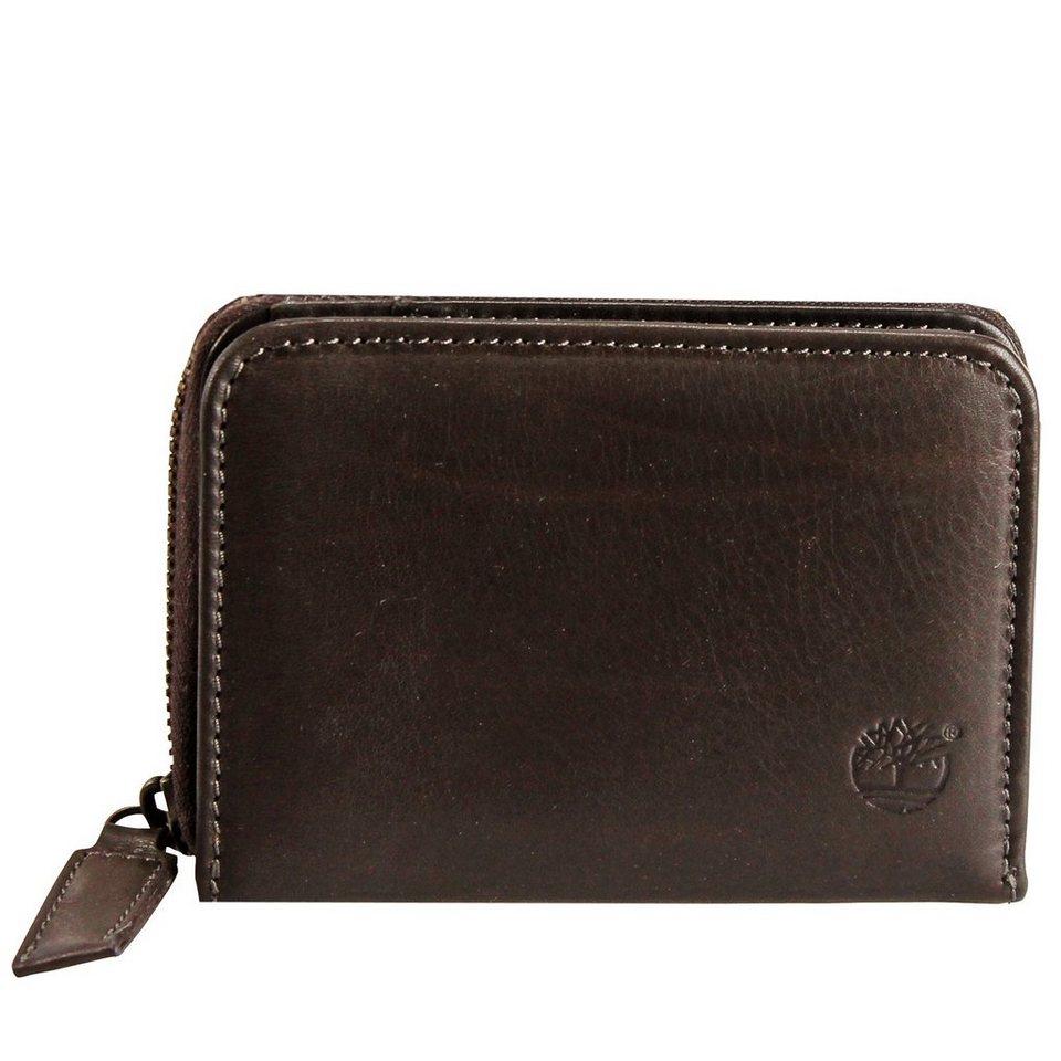 379bd43f44d843 Timberland Women's Wallet Sauvage Reißverschluss-Geldbörse Leder 13 ...