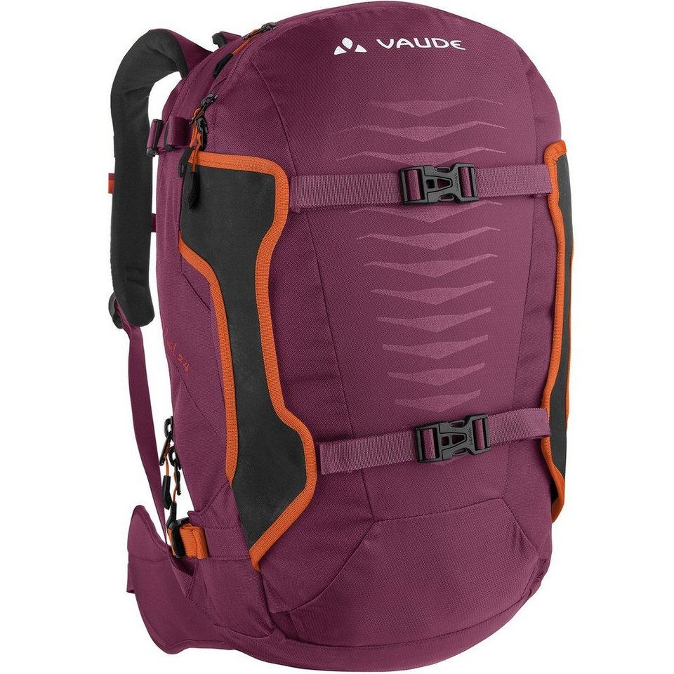 VAUDE Trek & Trail Vail 24 Rucksack 52 cm in purpure
