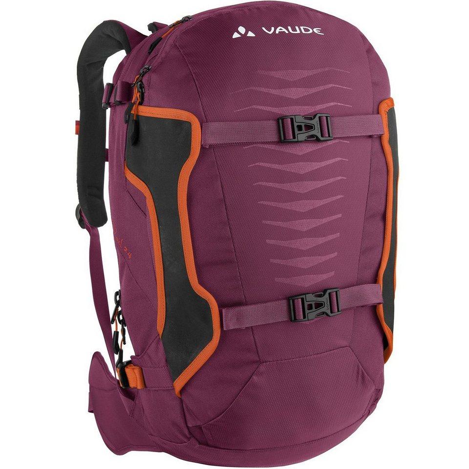 VAUDE Vaude Trek & Trail Vail 24 Rucksack 52 cm in purpure