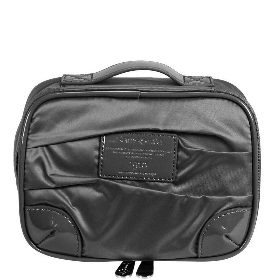 samsonite thallo cosmetic case make up pouch kosmetiktasche 19 cm online kaufen otto. Black Bedroom Furniture Sets. Home Design Ideas