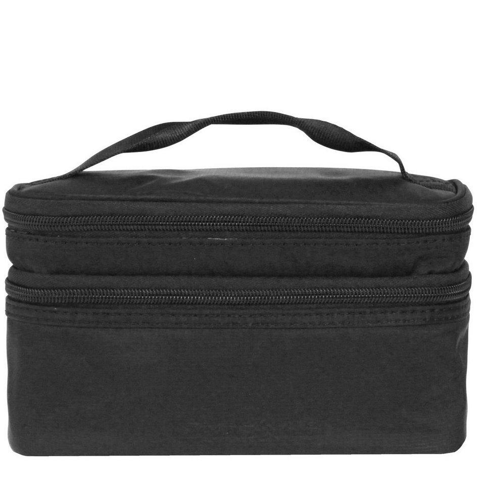 Samsonite Samsonite Move Cosmetic Cases Toilet Kit Kulturtasche 20,5 cm in black