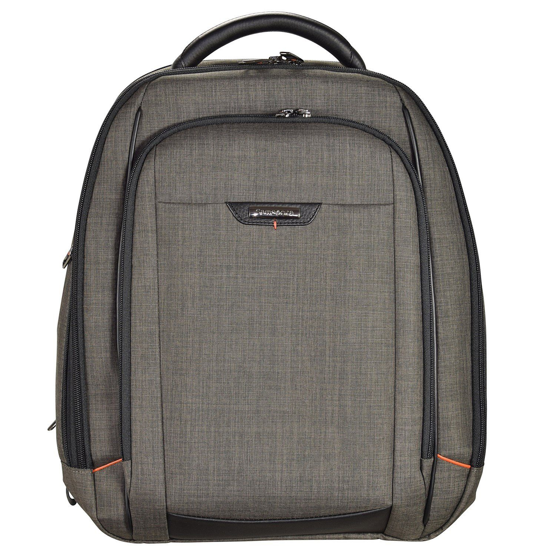 Samsonite Pro-DLX 4 Business Rucksack 48 cm Laptopfach