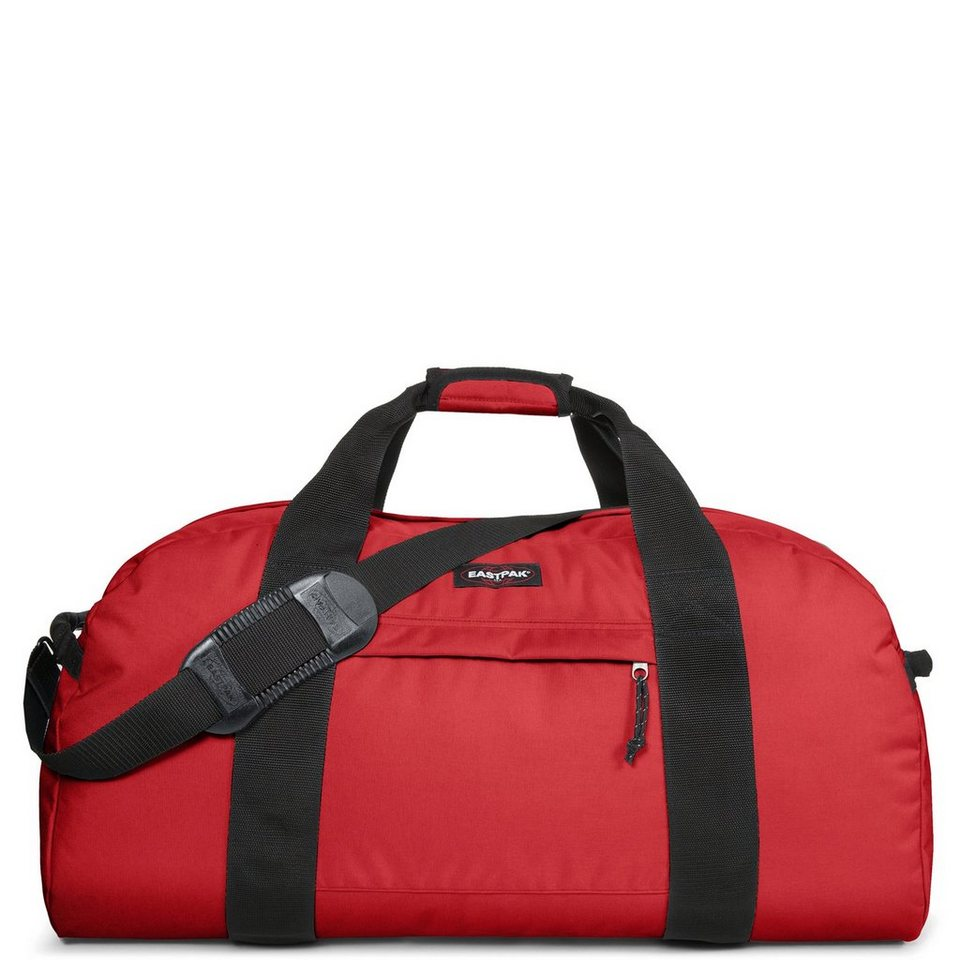 EASTPAK Authentic Collection Terminal 17 Reisetasche 75,5 cm in apple pick red