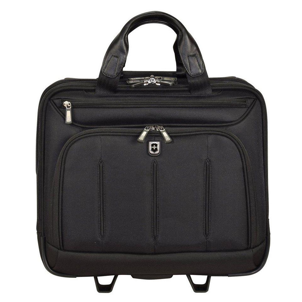 Victorinox Victorinox Vx One Reisetasche 42 cm Laptopfach in black