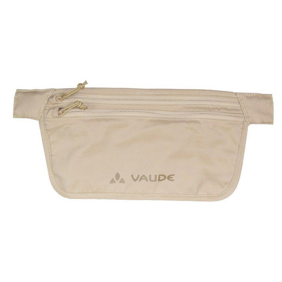 Vaude Vaude Jackpot Pro Gürteltasche Taillensafe 24 cm in beige