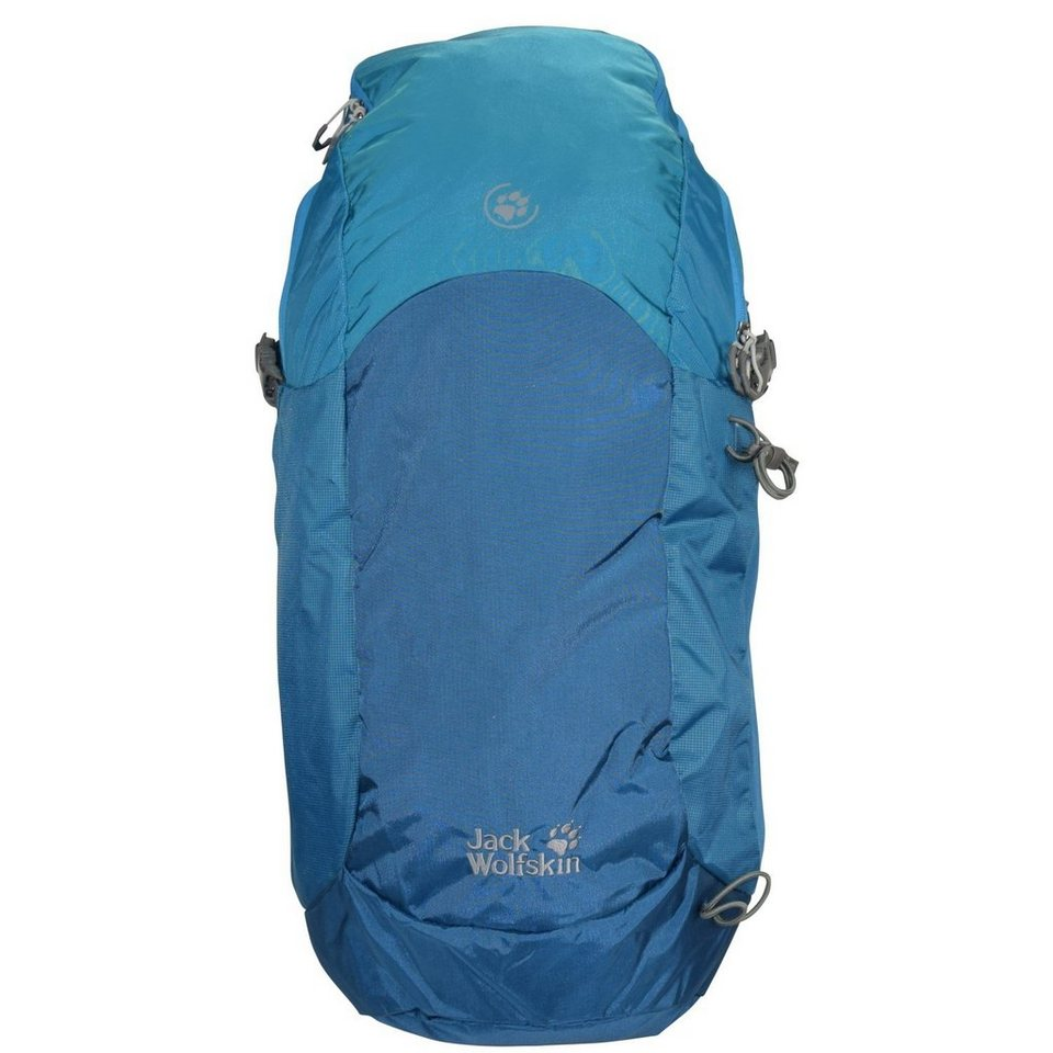 Jack Wolfskin Jack Wolfskin Daypacks & Bags EDS Dynamic 32 Pack Rucksack 66 cm in moroccan blue
