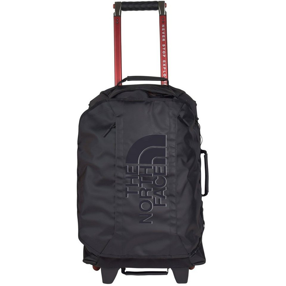 The North Face Rolling Thunder 2-Rollen Reisetasche 58,5 cm in tnf black